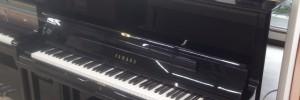 自動演奏ピアノYUS1DKV