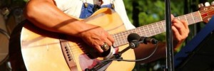 エレキギター アコースティックギター ウクレレ 森下 秀明
